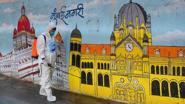 COVID-19 crisis marginally eases in Mumbai; BMC figures show city has over 4,000 vacant beds, adequate oxygen