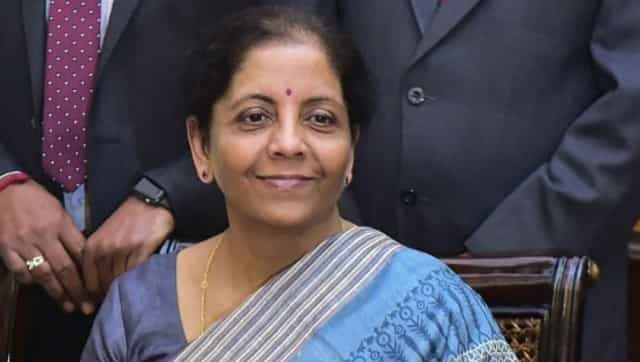 Centre lifts embargo on grant of government business to private banks, says Nirmala Sitharaman