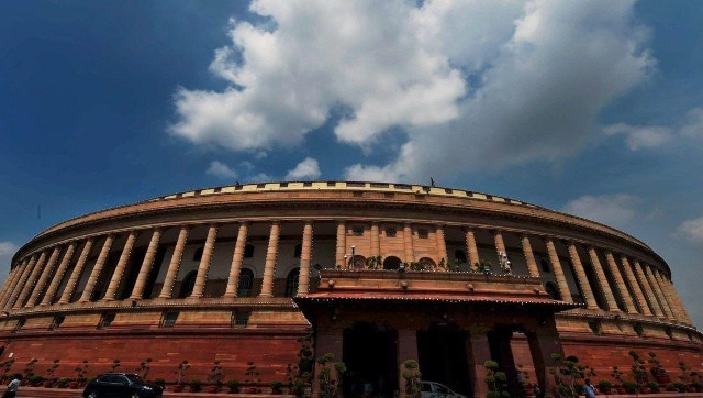 Parliament Session Live Updates: In RS, Hardeep Singh Puri faces Oppn's catcalling; LS adjourned till 2 pm