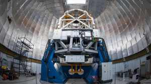 A spectrograph will be built, developed indigenously for India's largest optical telescope Devasthal near Nainital-Technology News, Firstpost