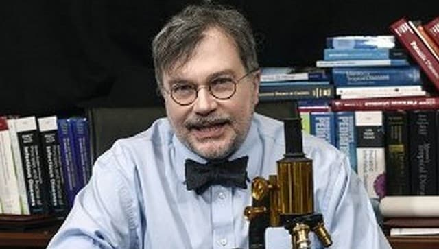 COVID-19 vaccine rollout by India has 'rescued the world' from pandemic, says Dr Peter Hotez