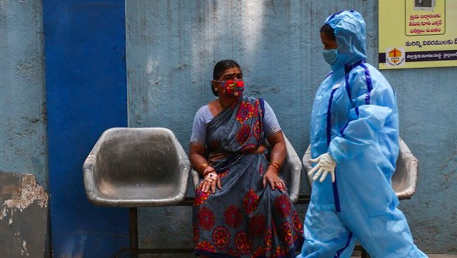 India records 35,871 new COVID-19 cases, highest single-day rise in 102 days
