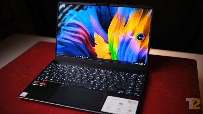 Asus ZenBook 13 UM325U review: One of the best Ultrabooks you can buy today