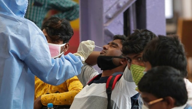 India reports 68,020 new COVID-19 cases in 24 hrs, tally crosses 1.20 crore