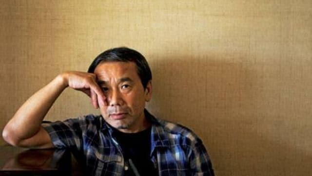 Haruki Murakami collaborates with clothing brand Uniqlo to design t-shirts inspired by his life, work