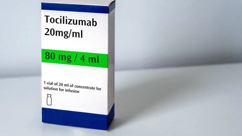 Arthritis drug Tocilizumab may improve survival in patients with severe COVID-19, Indian study proposes