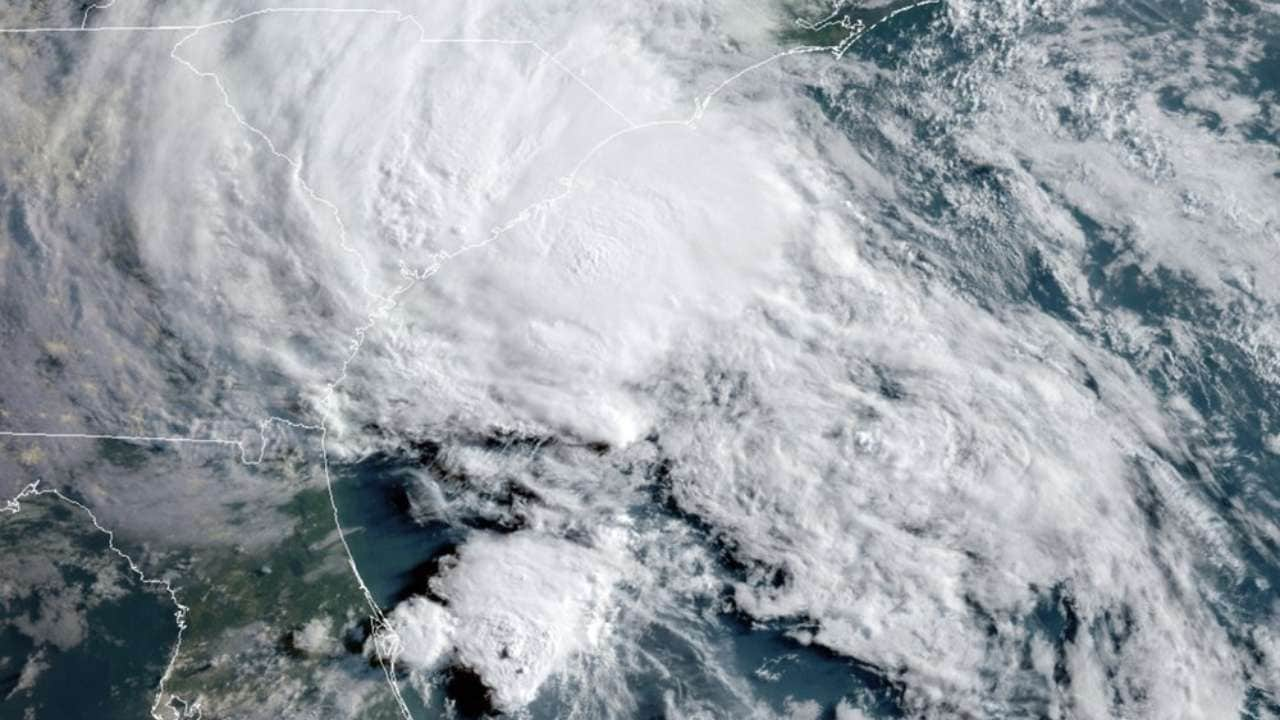 Greek alphabets ditched for hurricane names for being too 'confusing'- Technology News, Gadgetclock