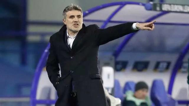 Croatia issues arrest warrant for ex-Dinamo Zagreb coach Zoran Mamic over involvement in multi-million-euro fraud