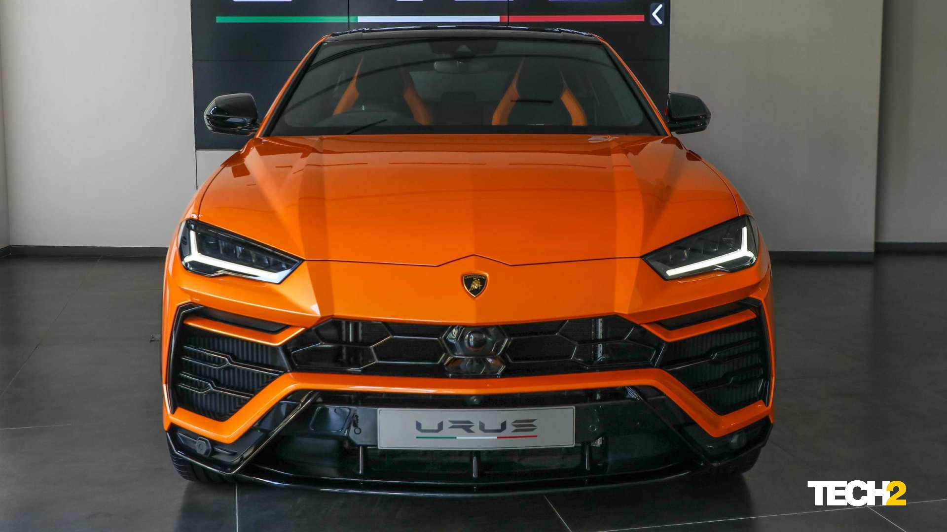 Lamborghini Urus Pearl Capsule Edition launched in India at Rs 3.43 crore- Technology News, Gadgetclock