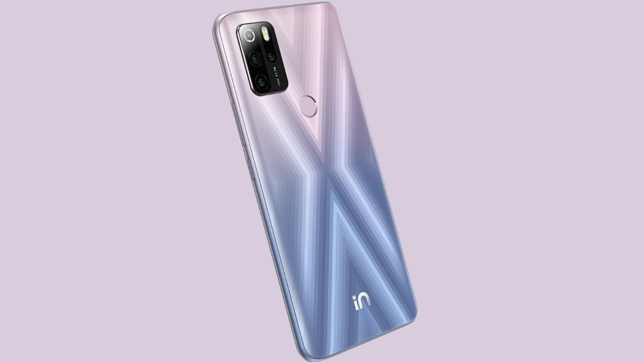 Micromax IN 1 with 48 MP triple camera setup launched in India at a starting price of Rs 10,499- Technology News, Gadgetclock