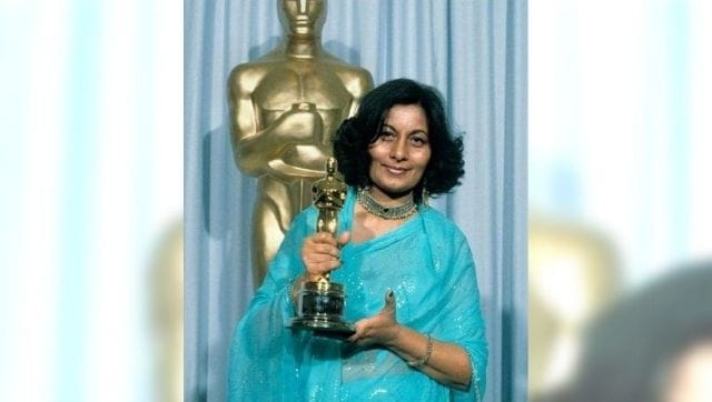 How Bhanu Athaiya, India's first Oscar winner, changed the landscape of costume designing in the country