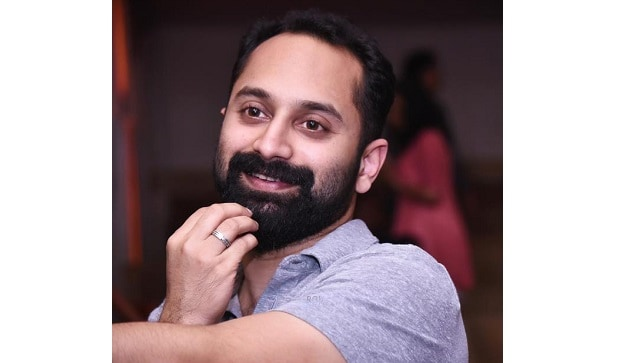 Fahadh Faasil confirmed to join Kamal Haasan in Lokesh Kanagaraj's Vikram