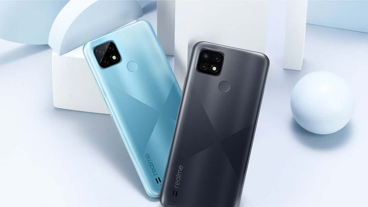 Realme C21 with a 13 MP triple rear camera setup to go on first sale today at 12 pm on Flipkart and Realme website- Technology News, Gadgetclock