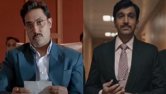 The Big Bull vs Scam 1992: How Abhishek Bachchan's 'somewhat-inspired' film  fares against Hansal Mehta's adaptation-Entertainment News , Firstpost