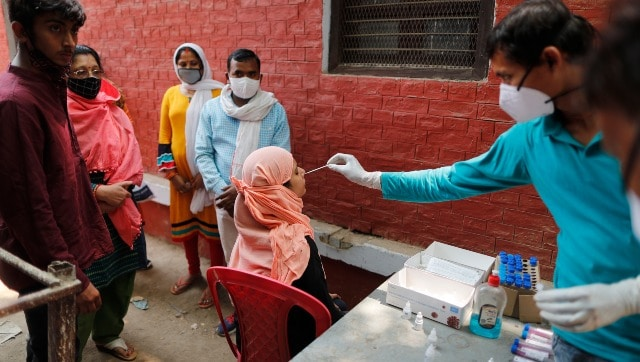 COVID-19 vaccination must focus on worst-hit districts; people must practice safety norms, say Gujarat health experts
