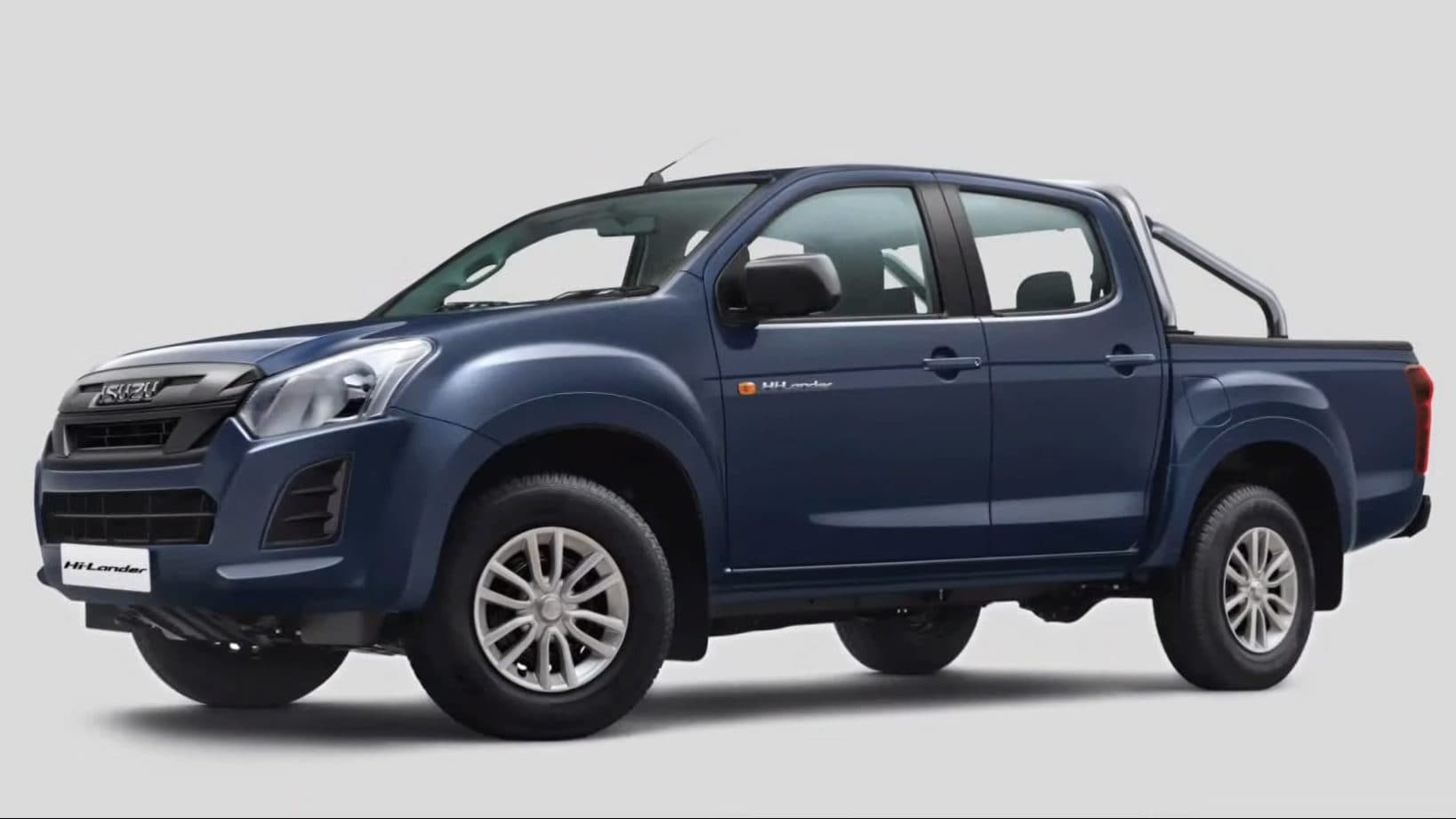 BS6 Isuzu V-Cross, V-Cross Hi-Lander launched in India, priced from Rs 16.98 lakh- Technology News, Gadgetclock