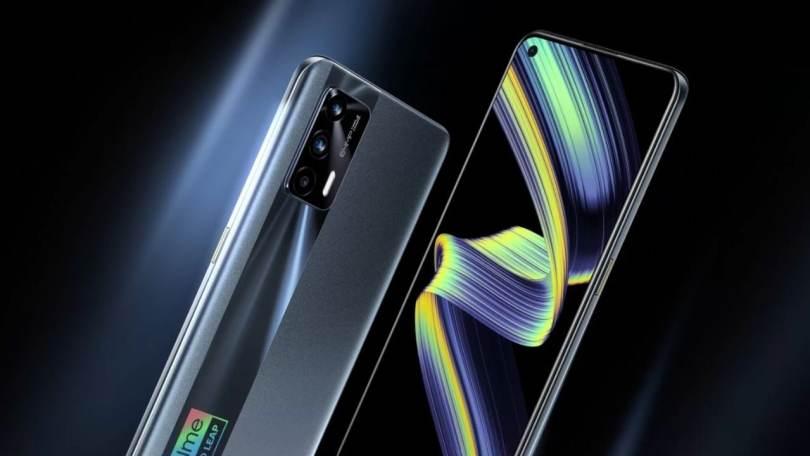Realme X7 Max 5G. Image: Flipkart