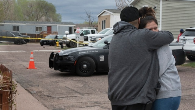 Man kills six, then self, at Colorado birthday party shooting; governor terms deaths 'devastating'-World News , Firstpost