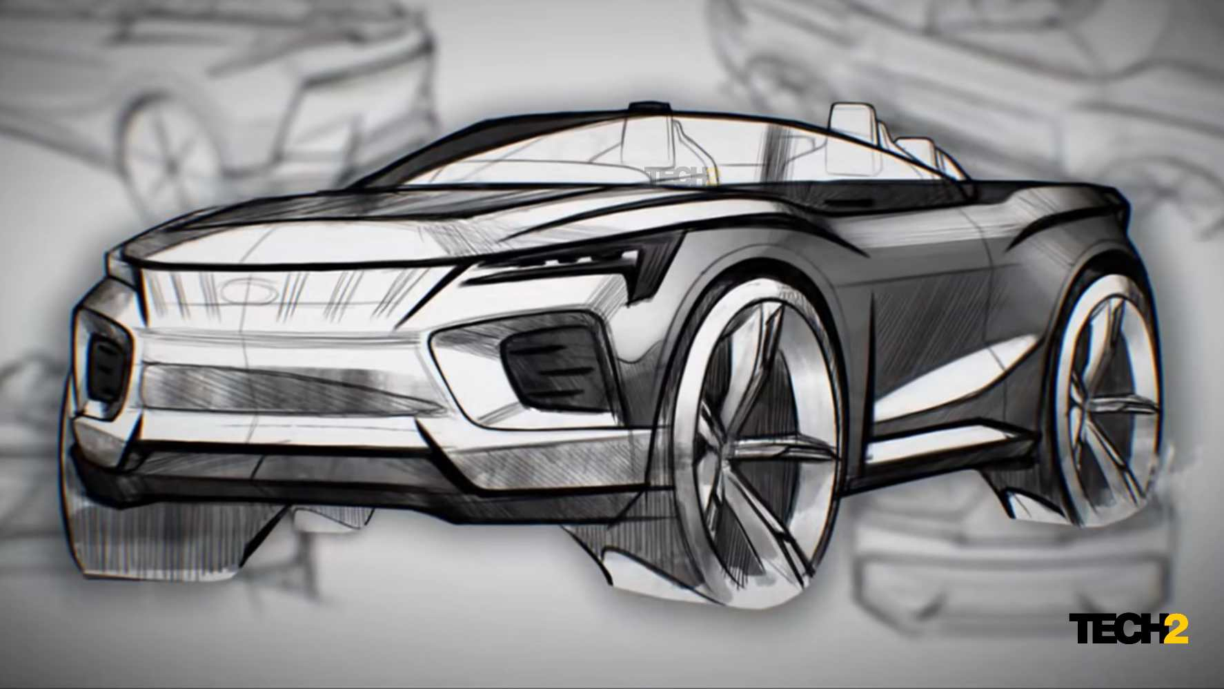 Mahindra sets up 'Advanced Design' centre in the UK to shape future cars, electric SUVs- Technology News, Gadgetclock