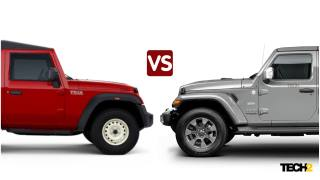 Mahindra agrees to Jeep's request, but this isn't over yet- Technology News, Gadgetclock