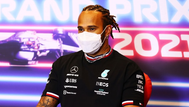 Lewis Hamilton throws weight behind Naomi Osaka over French Open media boycott, says backlash against her 'ridiculous'