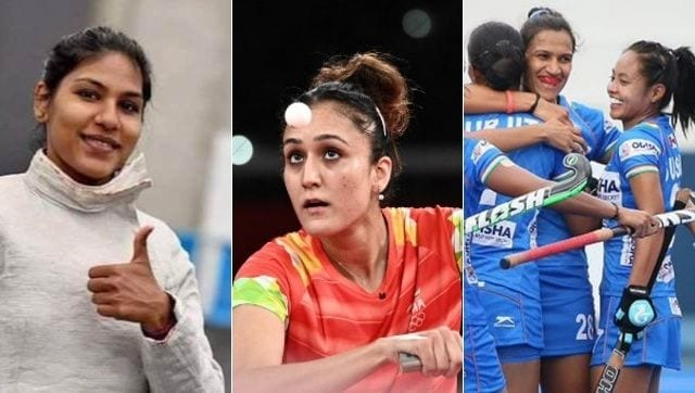 Tokyo Olympics 2020 Day 3 Live Updates: Sutirtha Mukherjee suffers defeat; Fencer Bhavani Devi loses in Round of 32