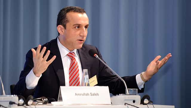 Amrullah Saleh vows not to 'bow to Talib terrorists': All you need to know about Afghanistan's 'caretaker president'
