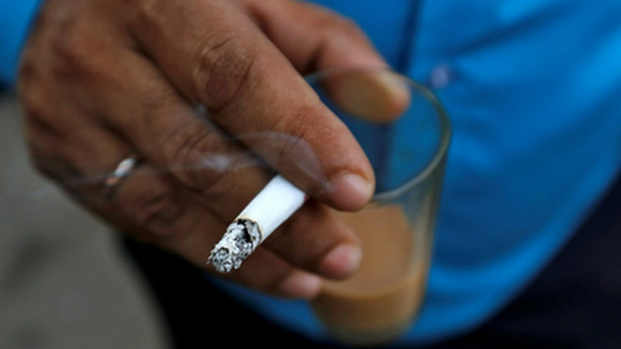 World Head and Neck Cancer Day 2020: Even passive smoking can increase risk of cancers