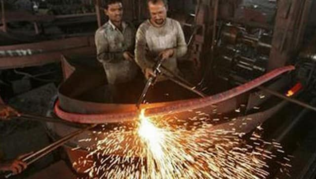 Retail inflation jumps to 5.52% in March; factory output contracts 3.6% in February