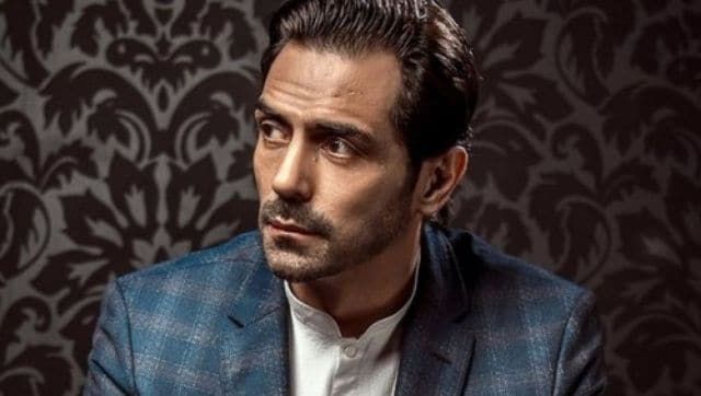 Arjun Rampal says he tested negative for COVID-19 less than a week after he contracted virus