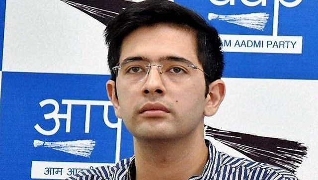 COVID-19 surge: AAP MLA Raghav Chadha calls for 'vaccine universalisation' in letter to Narendra Modi