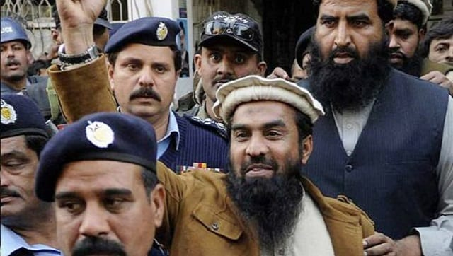 Pakistan court sentences 26/11 mastermind Zaki-ur-Rehman Lakhvi to 15 years in jail in terror financing case