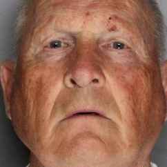 Wheelchair Killer Upholstered Rocking Chair Nursery Suspect In Golden State Case Makes Court Appearance