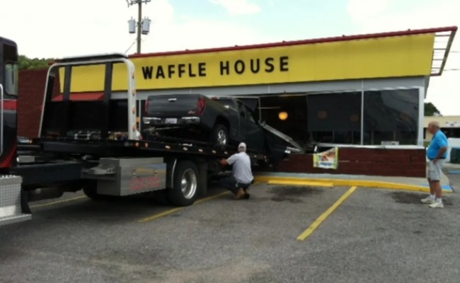 The 10 Most Insane Things That Have Happened At Waffle