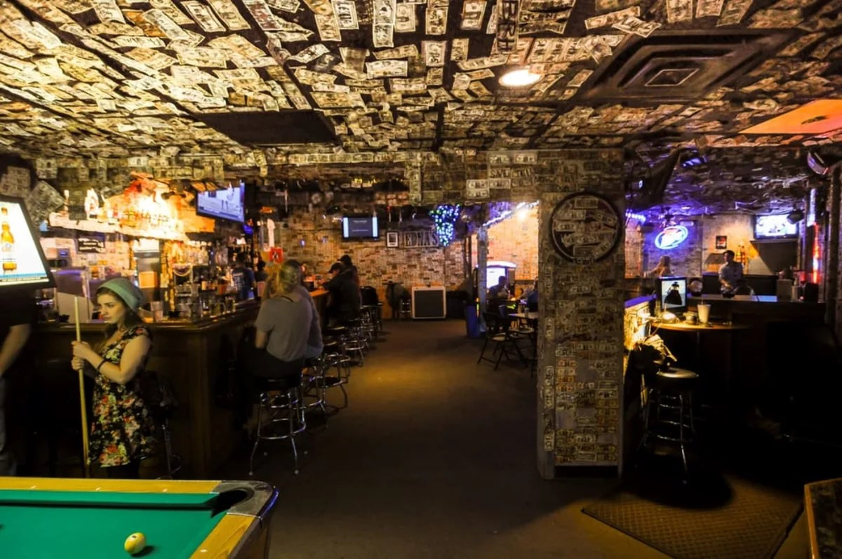 19 BucketList Dive Bars to Try Before You die  First We