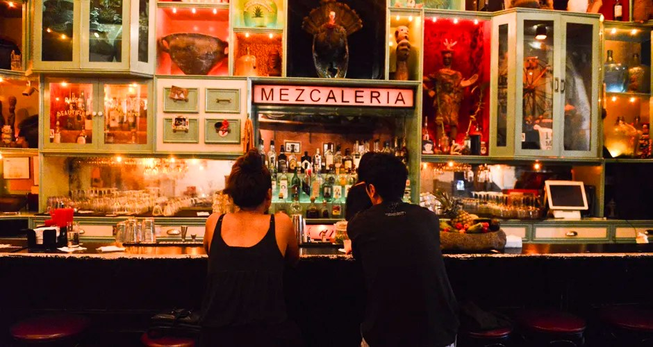 Our 5 Favorite Tequila and Mezcal Bars in NYC  First We Feast