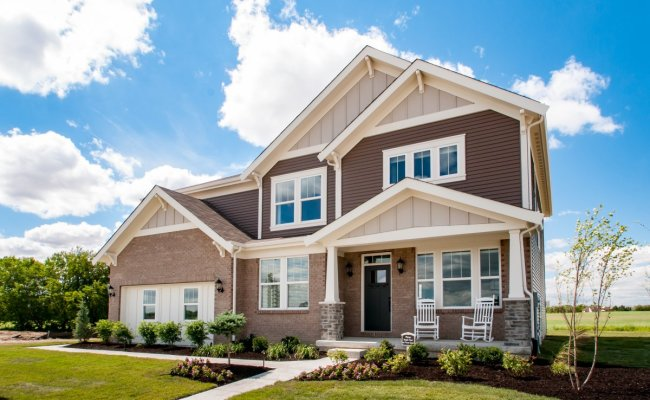 New Homes In Alexandria Ky At The Reserve Of Parkside