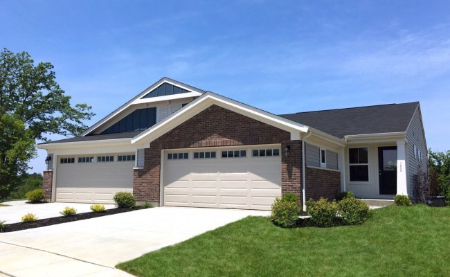 New Homes In Florence Ky At Whitestone Links Fischer