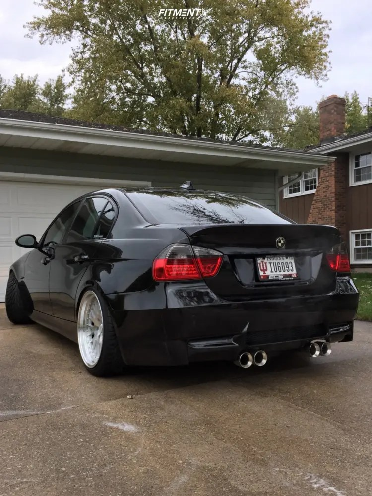 2008 Bmw 328i Accessories : accessories, 19x9.5, Varrstoen, Federal, 235x35, Coilovers, 624730, Fitment, Industries