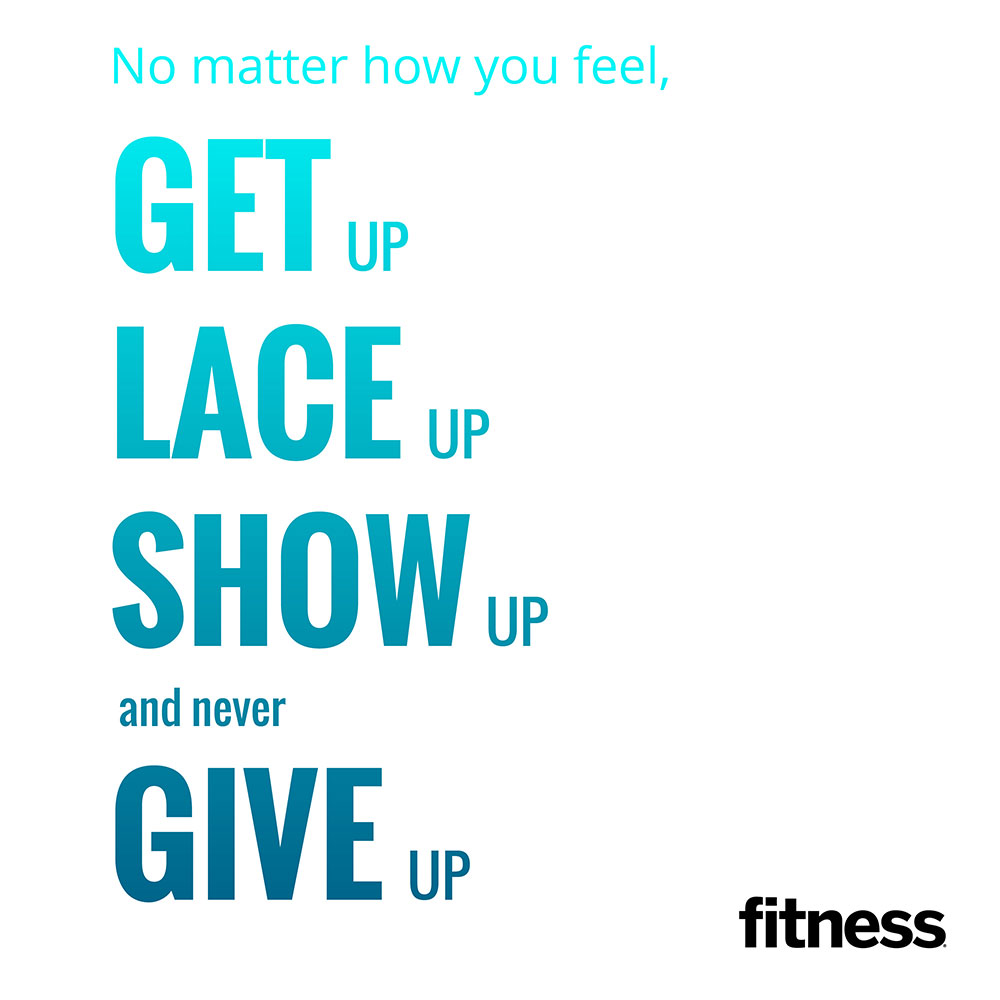 Motivational Monday Workout Quotes