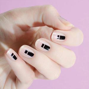 nail care fitness magazine