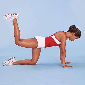 Image result for butt exercises
