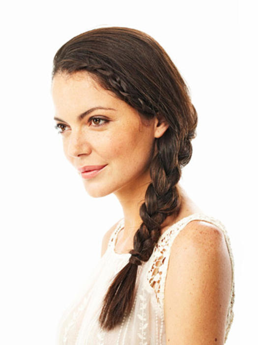 easy workout-friendly hairstyles