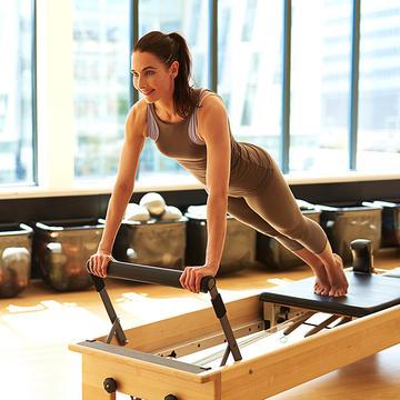 Build A Pilates Reformer