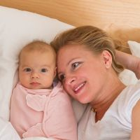 Swaddling: How to Wrap Your Baby Right | Fit Pregnancy and ...