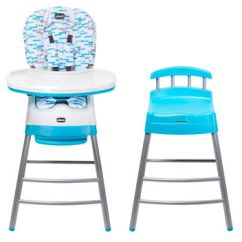 Bar Stool Baby High Chair Stadium Chairs With Backs 5 That Grow Your Fit Pregnancy And Highchairs Blue Chicco Stack 3 In 1