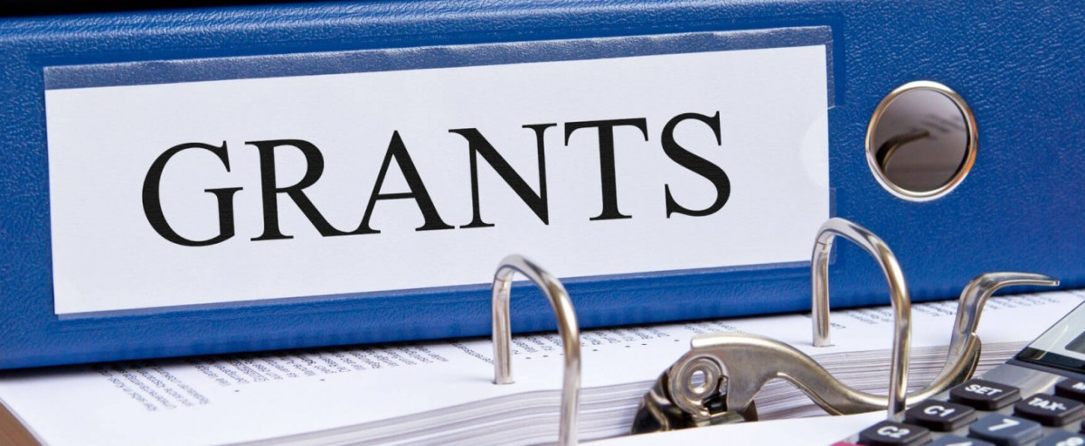 Find and Apply for a Government Grant - Fleximize
