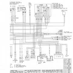 1999 Suzuki Intruder 1500 Wiring Diagram There Will Come Soft Rains Plot Indian Chief