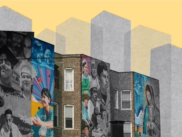 Gentrification And Future Of Pilsen