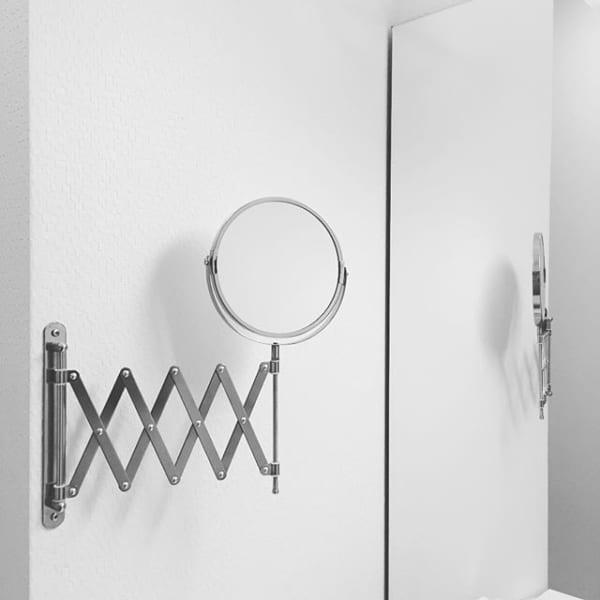 【IKEA】の鏡をインテリアに☆お買い得でおしゃれなミラーに ...